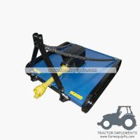 Wholesale TM160 - Tractor 3 point Topper Mower ,Slasher 1.6M from china suppliers