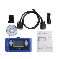 Wholesale Universal Automotive Key Programmer for Mazda Ford Chrysler from china suppliers