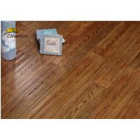 Wholesale Pometia Indoor Wooden Flooring Wood Floors In Bedrooms UV Painted 122MM Width from china suppliers