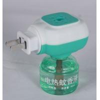 Wholesale Mosquito repellent heater and liquid set from china suppliers