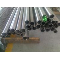 Seamless Stainless Steel Heat Exchanger Tube