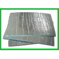 Wholesale Energy Saving XPE Foil Backed Foam Insulation Fire Retardant from china suppliers