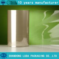 Wholesale Transparent Clear Mini Roll Lldpe Stretch Film from china suppliers