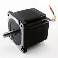 Wholesale Nema 34 Electric High Torque Stepper Motor High Frequency Low Movement Noise from china suppliers
