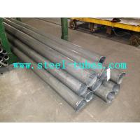 O.D. 6 - 350mm Cold Drawn / Cold Rolled Precision Seamless Steel Tube 20# 45