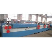 Wholesale Plastic Strap Making Machine , PET PP Packing Belt Production Line from china suppliers