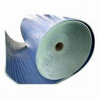 Wholesale Fire-resistant Anti-glare Foil XPE Foam for Roof Insulation from china suppliers