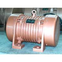 Wholesale Two Pole Electric Vibrating Table Motor For Vibrating Screen from china suppliers