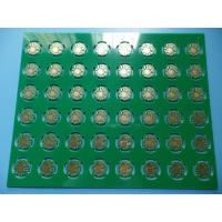 Wholesale Immersion Gold Multilayer Circuit Board PCB Plated Through Hole Tg 170 Blind Via from china suppliers