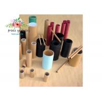 Buy cheap Factory Directly Supply Best Price Different Size Cardboard Tube Packaging Paper Core Pipe from wholesalers