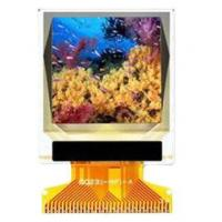 Wholesale Parallel / SPI Interface Oled Display Screen Module 96RGB×96 Pixels Resolution from china suppliers