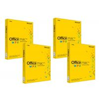 Wholesale 100% online activation Microsoft Office 2013 Retail Box 32/64 Bit for 1 PC from china suppliers