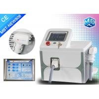 Quality Lumenis Diode Professional Laser Hair Removal Machine , Laser Epilation Machine for sale