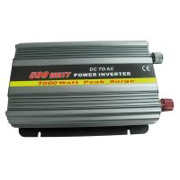Buy cheap High Frenquency Pure Sine Wave Inverter OKEP1500 Series 600W from wholesalers