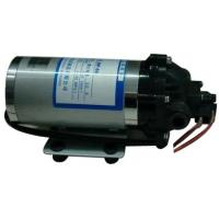 Wholesale 12v Self Priming Car Cleaning Water Pump , High Pressure Electric Diaphragm Pump from china suppliers