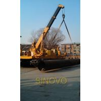 Wholesale 20 Tons Crawler Pipelayer Machine / Lift Pipe with Disassemble Self-pipe Clamp from china suppliers