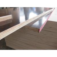 Wholesale Shuttering Film Faced Plywood / Construction Plywood Sheets with 8% - 12% moisture from china suppliers
