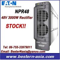 Wholesale EATON NPR48 48Vdc Network Power Rectifier Module from china suppliers
