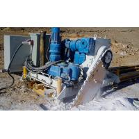 Buy cheap JD-3200 Marble Chain Saw machine for quarrying from wholesalers