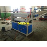 Buy cheap Stone Plastic Sheet Extruder Machine Passed CE ISO SGS TUV Certification from wholesalers