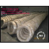 Wholesale High Quality Yinuo Factory Galvanized Wire , GI Wire  from china suppliers