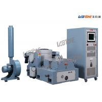 Wholesale 20kN Force Electrodynamic Shaker Vibration Test System With IEC60068-2-27:2008 from china suppliers