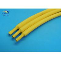 Wholesale Insulation Radiation Cross linked printed heat shrink sleeves environment friendly from china suppliers