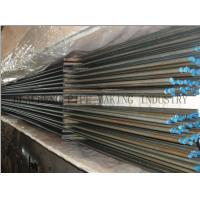 Wholesale ASTM A106 / ASTM A53 20MnG 25MnG U Bend Welded Tube With Heat Treatment from china suppliers