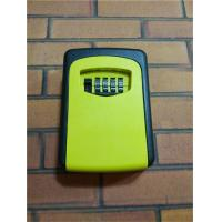 Wholesale Corrosion Resistance Electronic Combination Lock Key Box For Outside House from china suppliers