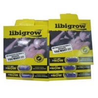 Wholesale Libigrow Achieve Powerful Erections With Sexual Stimulation to Increases Orgasm Threshold , Increasing Strong Sex Desire from china suppliers