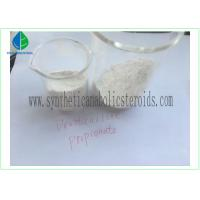 Buy cheap CAS 521-12-0 Muscle Mass Steroids Pharmaceutical Raw Materials Drostanolone Propionate from wholesalers