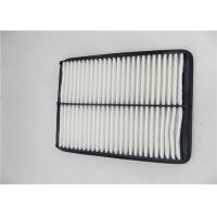 Wholesale High Efficiency Auto Air Filter For Hyundai 28113-3E000   Same As Original Size from china suppliers