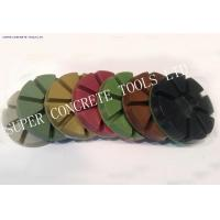 Wholesale Color Floor Pad For Concrete Floor from china suppliers