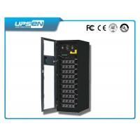 Wholesale Energy Saving Online 10KVA - 200KVA Three Phase Modular Uninterruptible Power Supply from china suppliers