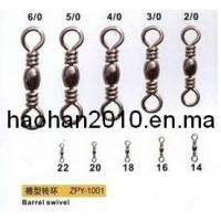 Wholesale Fishing Swivels (1001) from china suppliers