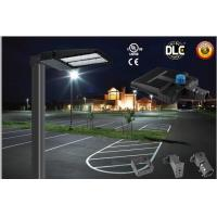 Buy cheap IP 65 Energy saving 5 years warranty commercial parking lot lighting UL / DLC listed from wholesalers