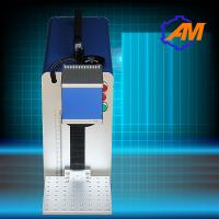 Wholesale 10W 20W 30W fiber laser/ high quality fiber laser marking machine for sale from china suppliers