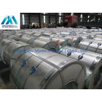 China A653 DX51D Q235 Hrc Hot Rolled Coil Stainless Steel JIS G3302 DIN EN10327 on sale