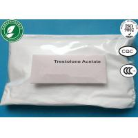 Wholesale Androgenic Steroid Powder MENT Trestolone Acetate For Bodybuilding CAS 6157-87-5 from china suppliers
