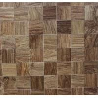 Wholesale zebrawood wood parquet floor, blocked zebrawood parquets from china suppliers