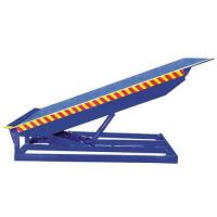 Wholesale Fixed hydraulic ramp from china suppliers