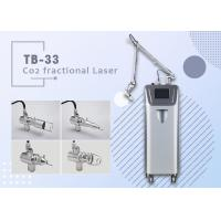 Wholesale RF Tube 10600nm Vaginal Tightening Machine Co2 Fractional Laser Machine from china suppliers