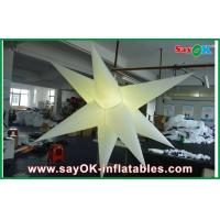 Wholesale Party  Inflatable Lighting Decoration Led Lighting1.5m Diameter from china suppliers