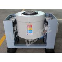 Wholesale GB Standard Vibration Testing Machine With Slip Table For Large And Heavy Specimen Meet from china suppliers