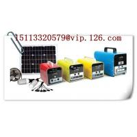 Wholesale 30W/12V Portable Solar Power System from china suppliers