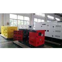 Wholesale 1000 KW Natural Gas Generator Set High Efficiency 3 Phase ISO Approved from china suppliers