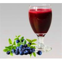 Wholesale Super Antioxidants 100% Natural Plant Extract 25% anthocyanins European Bilberry Extract from china suppliers
