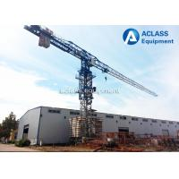 Wholesale Construction Site Mobile Tower Crane Boom 60m , Mobile Lifting Equipment from china suppliers