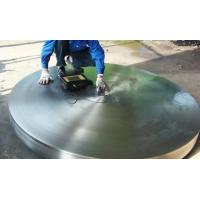 Wholesale Rolled Gr9 Titanium Flanges With 45 Degree Elbow from china suppliers