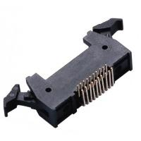 Wholesale 20 Pin Header  Right Angle Male Header Connector 1.27 * 2.54mm from china suppliers